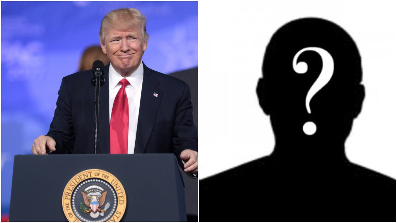Trumpquestion