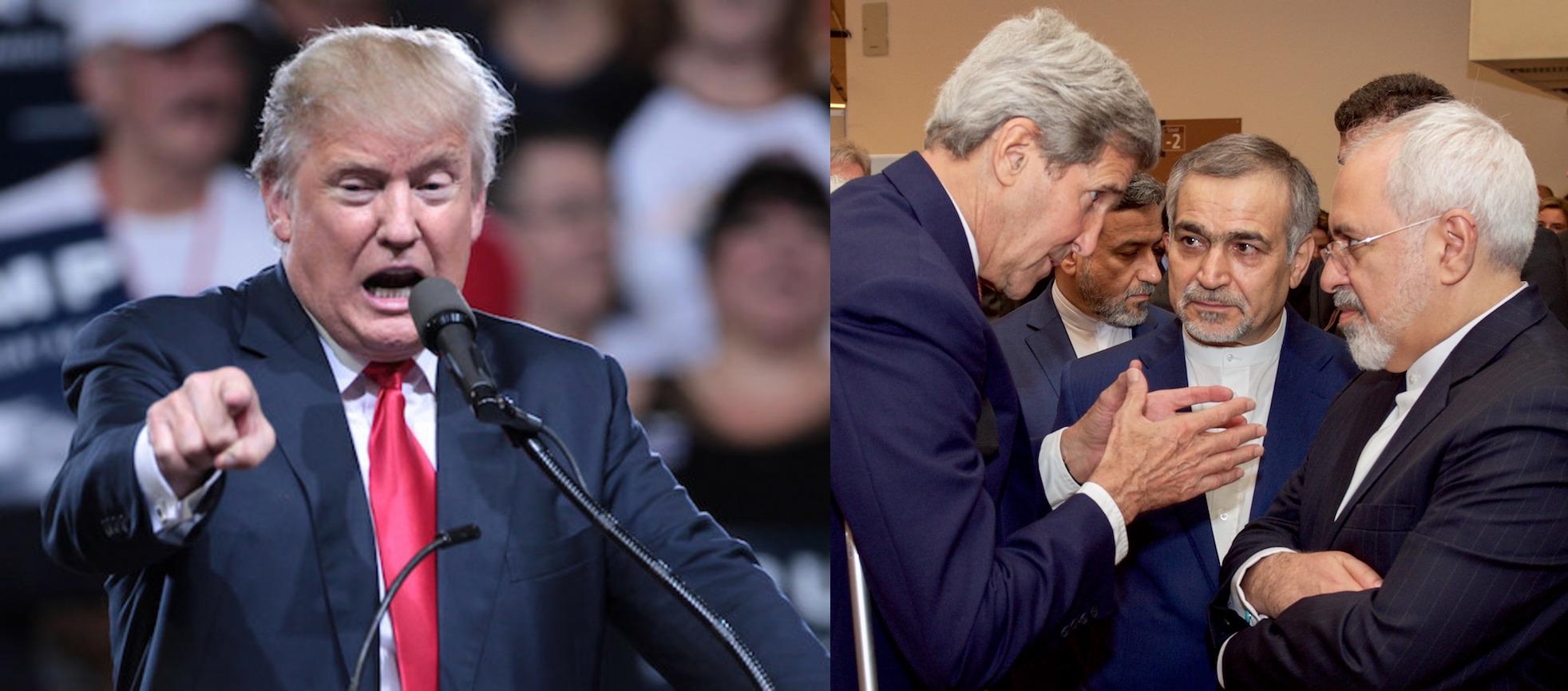 trump-kerry-iran