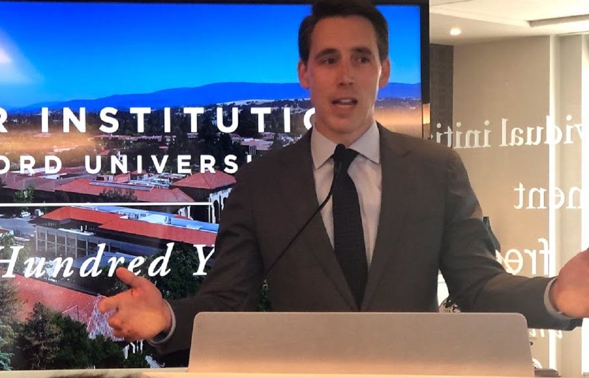 culture-war-comes-to-silicon-valley-as-sen-josh-hawley-introduces-bill-to-strip-section-230-immunity-from-social-media